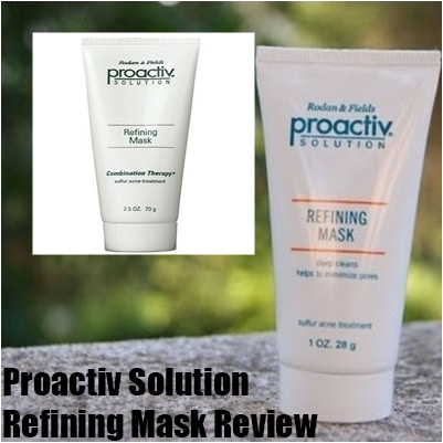 Proactiv Solution Refining Mask