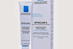 La Roche-Posay Effaclar K
